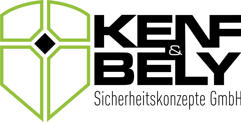 Kenf & Bely - Logo