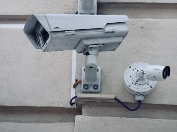 Kamera & Sicherheitstechnik